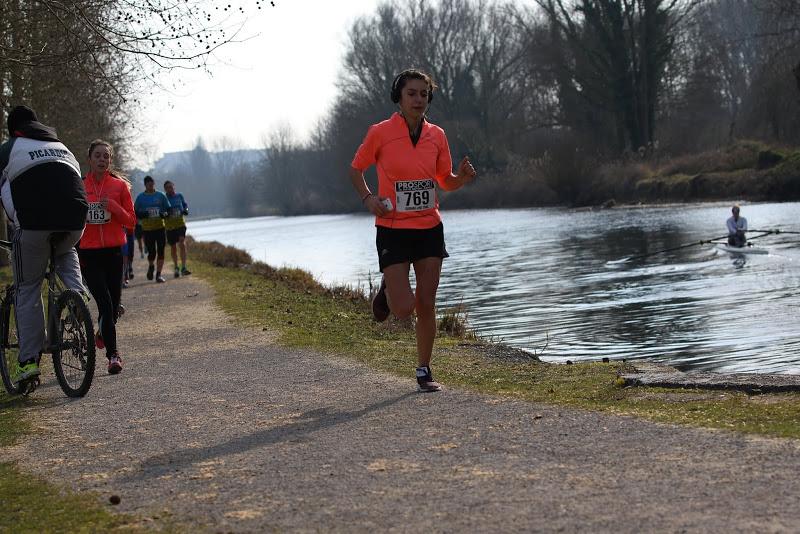 Mon premier 10km en 2016