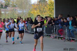 Course 4 saisons automne 2015.
