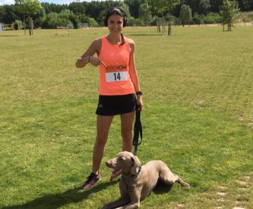Concilier canicross et running