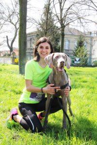 Lo et Lupo par Dogs of Paris