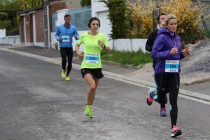 Lo 10km Bretonvilloise double femme