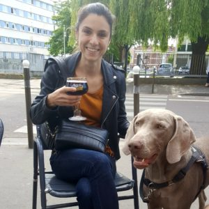 Un an de blog - Lo et Lupo