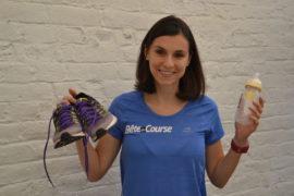Concilier allaitement et course à pied